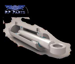 hydrauliekcilinder