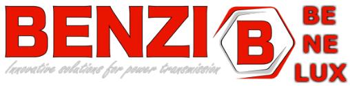 Logo van het bedrijf Benzi